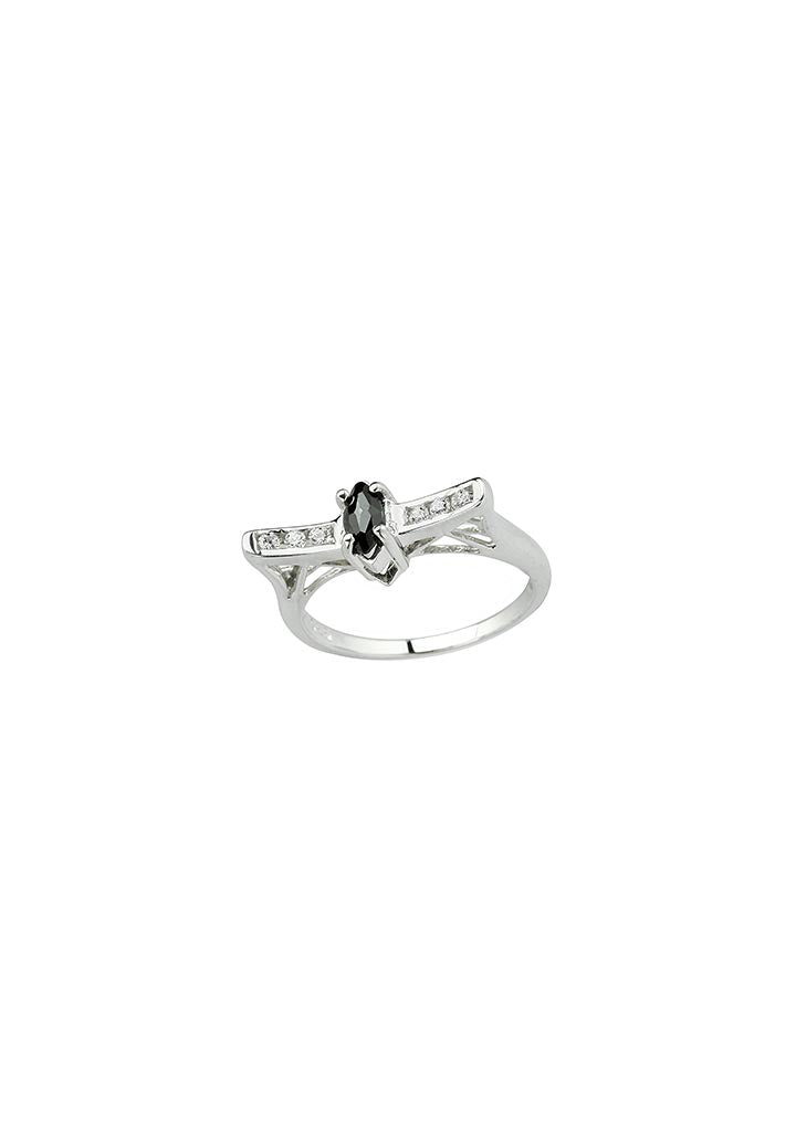 Silver Ring KGR00089