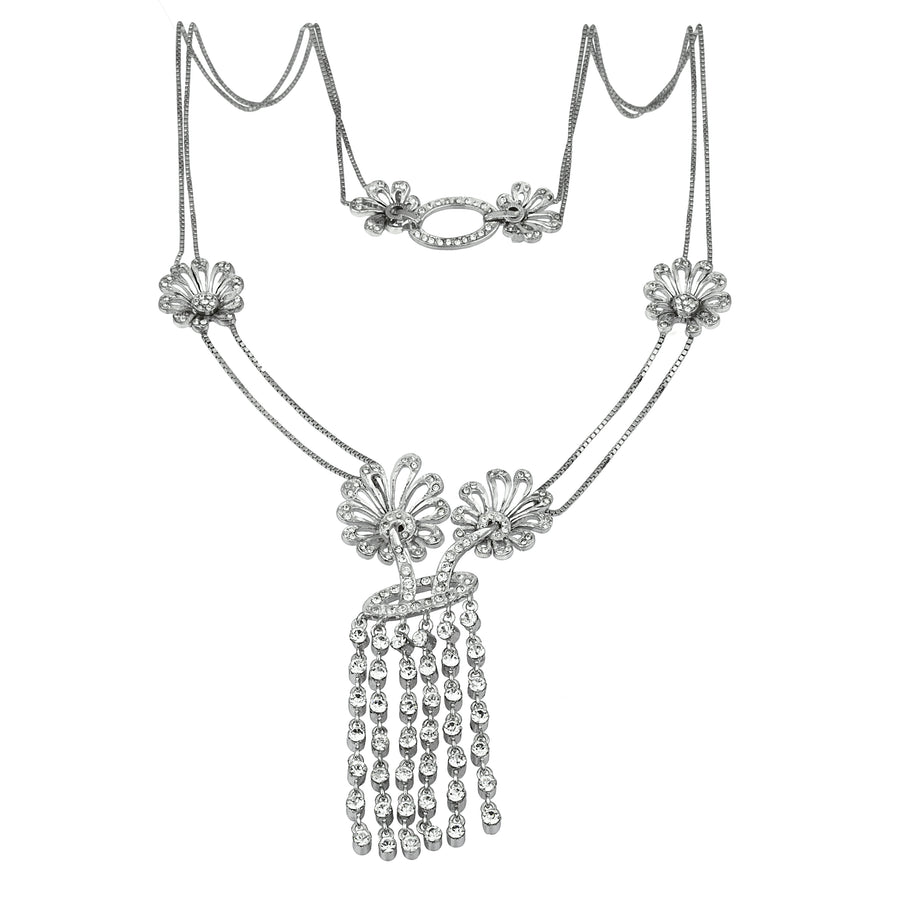 Silver Necklace KCNP(L)1029