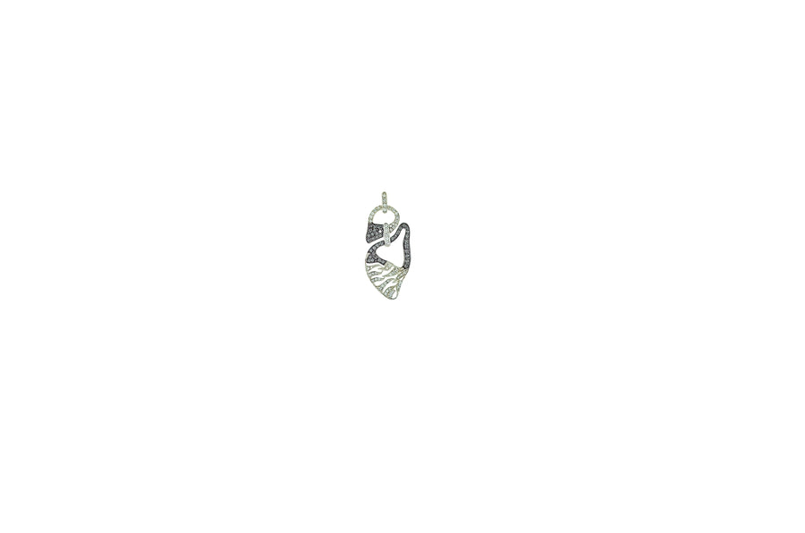 Silver Pendant KCP00043
