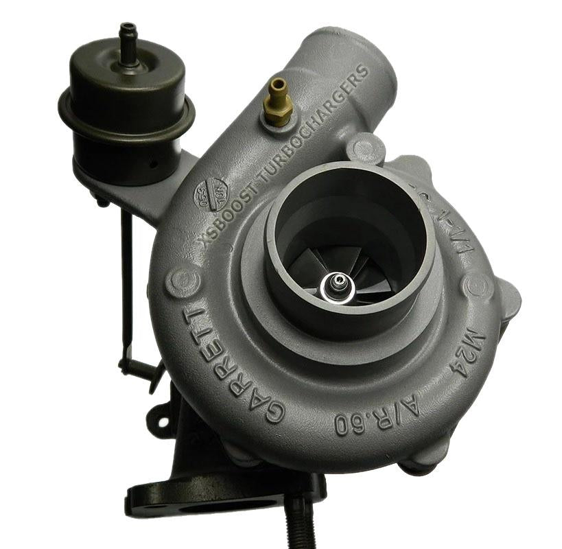 1999-2009 ISUZU NPR Garrett Turbocharger 700716 [current_tags]- XS Boost Turbochargers - Best Turbochargers & Turbo Parts in the Industry - Turbo Rebuild Service & Replacement Turbos