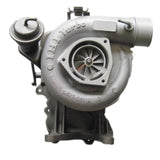 2000-2004 LB7 GM 6.6 Duramax Reman IHI Turbocharger [current_tags]- XS Boost Turbochargers - Best Turbochargers & Turbo Parts in the Industry - Turbo Rebuild Service & Replacement Turbos