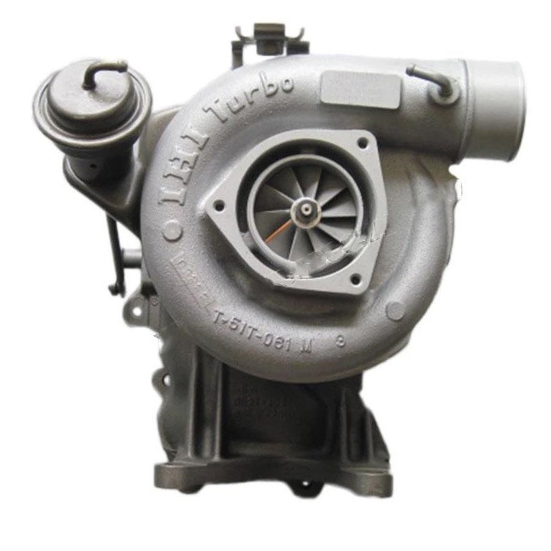 2000-2004 Cali LB7 GM 6.6  Duramax Reman IHI  - California Emissions only [current_tags]- XS Boost Turbochargers - Best Turbochargers & Turbo Parts in the Industry - Turbo Rebuild Service & Replacement Turbos