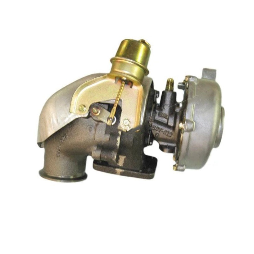 1996-2002 6.5 GMC Duramax  Turbocharger GM-8 [current_tags]- XS Boost Turbochargers - Best Turbochargers & Turbo Parts in the Industry - Turbo Rebuild Service & Replacement Turbos