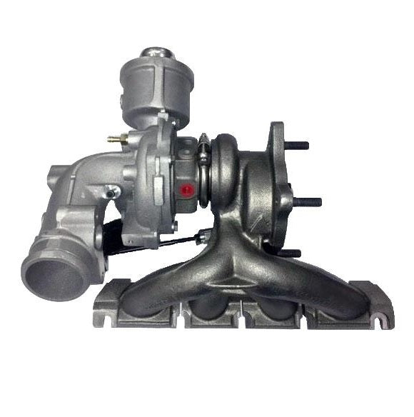 2.0L Audi A4 2005-2009 New Turbocharger [current_tags]- XS Boost Turbochargers - Best Turbochargers & Turbo Parts in the Industry - Turbo Rebuild Service & Replacement Turbos