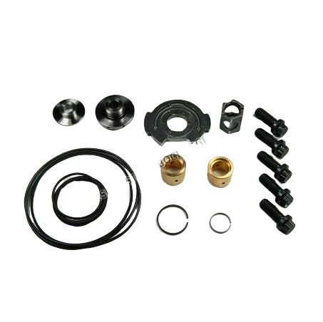 2007-2010 LMM 6.6L Duramax Turbocharger Rebuild Kit [current_tags]- XS Boost Turbochargers - Best Turbochargers & Turbo Parts in the Industry - Turbo Rebuild Service & Replacement Turbos