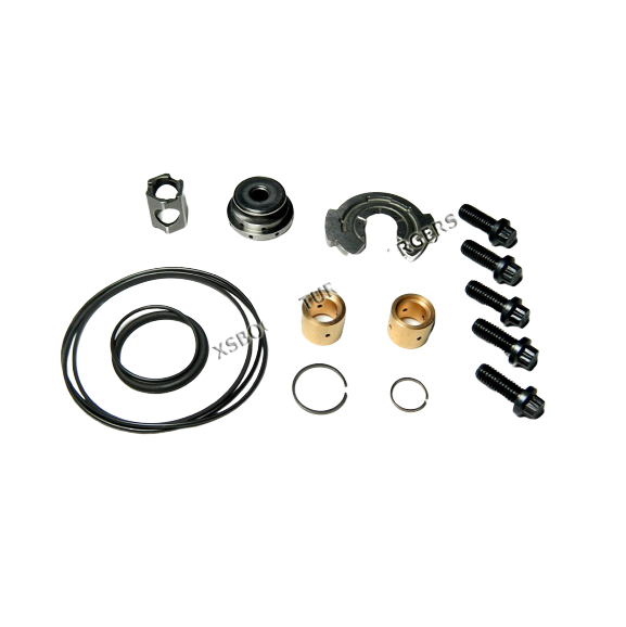 2006-2007 LBZ 6.6 Garrett Duramax GT37VA Rebuild Kit [current_tags]- XS Boost Turbochargers - Best Turbochargers & Turbo Parts in the Industry - Turbo Rebuild Service & Replacement Turbos