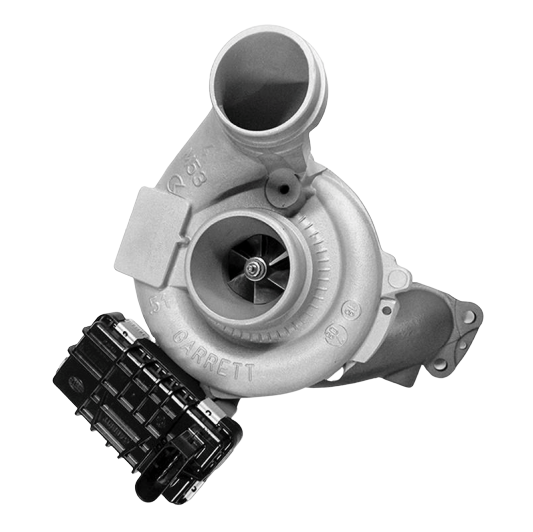 2008-2013 Jeep Cherokee 3.0L Diesel Turbocharger - Includes Reman Actuator [current_tags]- XS Boost Turbochargers - Best Turbochargers & Turbo Parts in the Industry - Turbo Rebuild Service & Replacement Turbos