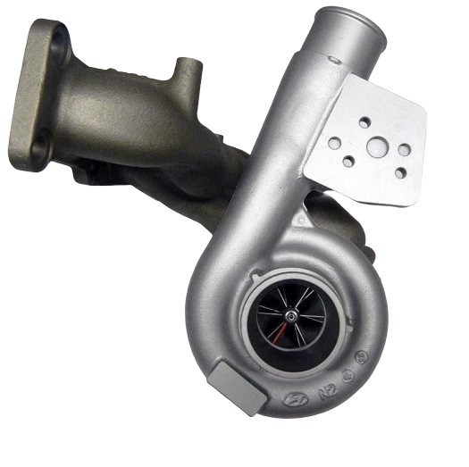 NEW 2010-2013 Sonata OEM Hyundai Turbocharger 28231-2G410 [current_tags]- XS Boost Turbochargers - Best Turbochargers & Turbo Parts in the Industry - Turbo Rebuild Service & Replacement Turbos
