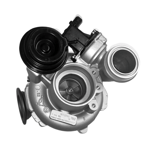 2008+ BMW 4.4L - N63 Garrett MGT2256S Turbocharger 793647 (Reman) [current_tags]- XS Boost Turbochargers - Best Turbochargers & Turbo Parts in the Industry - Turbo Rebuild Service & Replacement Turbos