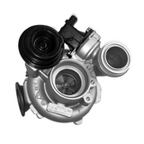 2008+ BMW 4.4L - N63 Garrett MGT2256S Turbocharger 793647 (Reman)