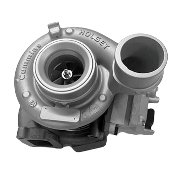 2013-2017 6.7 Cummins Dodge OEM Holset Turbocharger HE300VE [current_tags]- XS Boost Turbochargers - Best Turbochargers & Turbo Parts in the Industry - Turbo Rebuild Service & Replacement Turbos