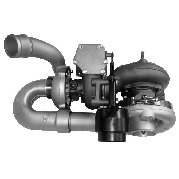 Maxxforce International / Navistar 4.5L V126 Engine 2004-2005 - 1854407C95 [current_tags]- XS Boost Turbochargers - Best Turbochargers & Turbo Parts in the Industry - Turbo Rebuild Service & Replacement Turbos