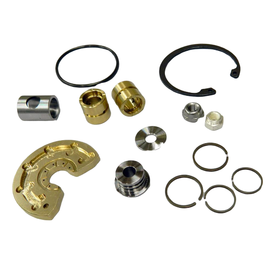 6.4 Powerstroke 2008-2010 High Pressure Rebuild Kit [current_tags]- XS Boost Turbochargers - Best Turbochargers & Turbo Parts in the Industry - Turbo Rebuild Service & Replacement Turbos