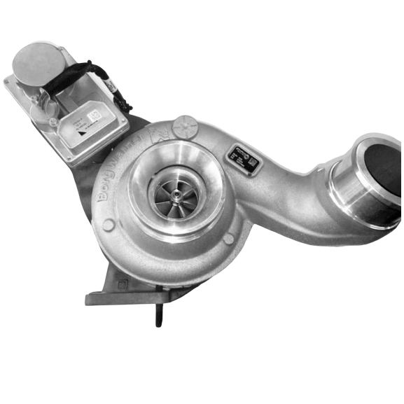 2003-2013 International DT466 I313 /  175733 Borg Warner S300V [current_tags]- XS Boost Turbochargers - Best Turbochargers & Turbo Parts in the Industry - Turbo Rebuild Service & Replacement Turbos
