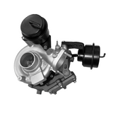 2007-2012 Acura RDX Turbocharger 2.3L  TDO4HL-15TK31-VFT [current_tags]- XS Boost Turbochargers - Best Turbochargers & Turbo Parts in the Industry - Turbo Rebuild Service & Replacement Turbos