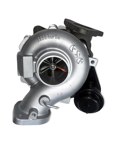 TDO5H-16G Billet -9 Blade Shaft - Alloy Thrust - Subaru Turbocharger [current_tags]- XS Boost Turbochargers - Best Turbochargers & Turbo Parts in the Industry - Turbo Rebuild Service & Replacement Turbos