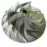S366 - 171449 - 66x92 BILLET Compressor Wheel - Borg Warner [current_tags]- XS Boost Turbochargers - Best Turbochargers & Turbo Parts in the Industry - Turbo Rebuild Service & Replacement Turbos