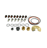 Borg warner S300 series / S363 S366 Turbocharger Rebuild Kit [current_tags]- XS Boost Turbochargers - Best Turbochargers & Turbo Parts in the Industry - Turbo Rebuild Service & Replacement Turbos