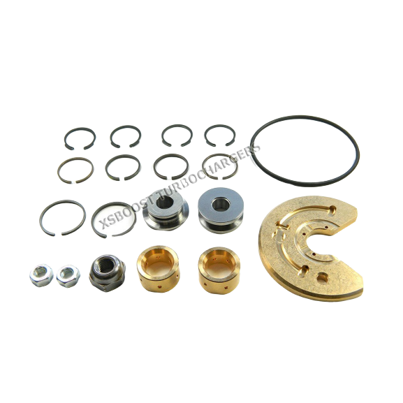 Borg warner S400 series / S475 S485 Turbocharger Rebuild Kit [current_tags]- XS Boost Turbochargers - Best Turbochargers & Turbo Parts in the Industry - Turbo Rebuild Service & Replacement Turbos