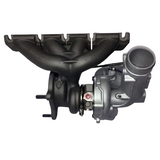 AUDI 2.0L A3  2006-2009 New OEM Borg Warner Turbocharger [current_tags]- XS Boost Turbochargers - Best Turbochargers & Turbo Parts in the Industry - Turbo Rebuild Service & Replacement Turbos