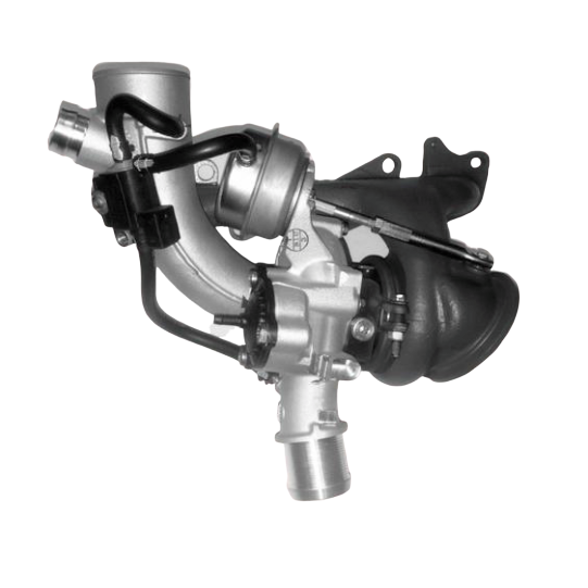 2012-2016 Chevy Sonic Turbocharger 1.4L 781504 [current_tags]- XS Boost Turbochargers - Best Turbochargers & Turbo Parts in the Industry - Turbo Rebuild Service & Replacement Turbos