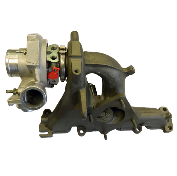 NEW Dodge Neon SRT-4 TD04LR Turbocharger 04884234AC [current_tags]- XS Boost Turbochargers - Best Turbochargers & Turbo Parts in the Industry - Turbo Rebuild Service & Replacement Turbos