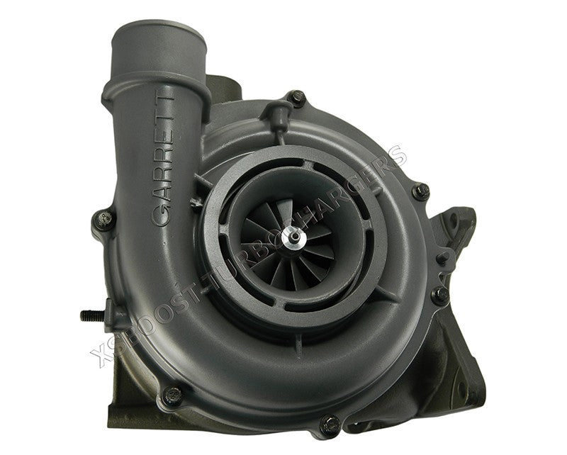 2003-2006 LLY 6.6 Duramax  NEW Garrett Turbocharger [current_tags]- XS Boost Turbochargers - Best Turbochargers & Turbo Parts in the Industry - Turbo Rebuild Service & Replacement Turbos