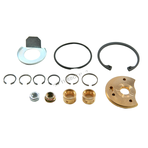 Holset 6.7 Dodge Cummins HE351VGT Turbocharger Rebuild Kit [current_tags]- XS Boost Turbochargers - Best Turbochargers & Turbo Parts in the Industry - Turbo Rebuild Service & Replacement Turbos