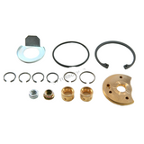Holset 5.9 Dodge Cummins HX35 HX40 HY35 HE351CW Turbocharger Rebuild Kit [current_tags]- XS Boost Turbochargers - Best Turbochargers & Turbo Parts in the Industry - Turbo Rebuild Service & Replacement Turbos