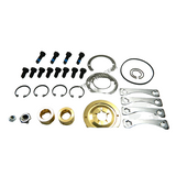 Holset HC5A HX80 HX82 Turbocharger Rebuild Kit - XS Boost Turbochargers