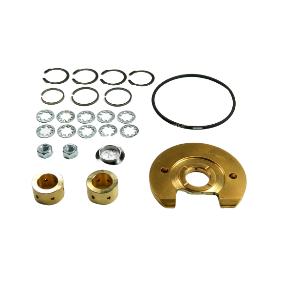 Holset HT3B HT60 Turbocharger Rebuild Kit [current_tags]- XS Boost Turbochargers - Best Turbochargers & Turbo Parts in the Industry - Turbo Rebuild Service & Replacement Turbos