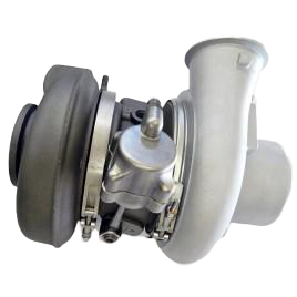 Holset HE551V Cummins ISX Turbocharger 2881993RX - XS Boost Turbochargers
