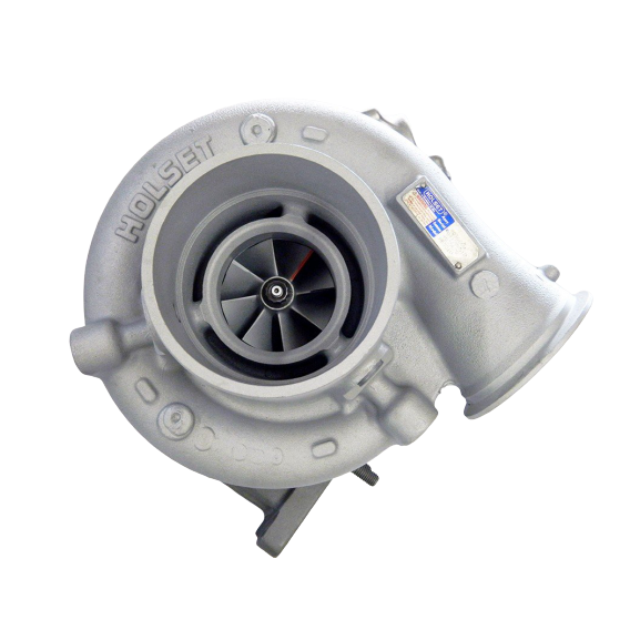 Holset HE551V ISX Cummins Turbocharger 4036666 4045753 4043215 4089551 - XS Boost Turbochargers