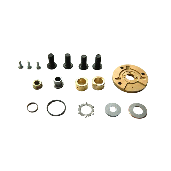 IHI VF39 VF43 VF48 VF52 Rebuild Kit RHF55 Subaru STI [current_tags]- XS Boost Turbochargers - Best Turbochargers & Turbo Parts in the Industry - Turbo Rebuild Service & Replacement Turbos