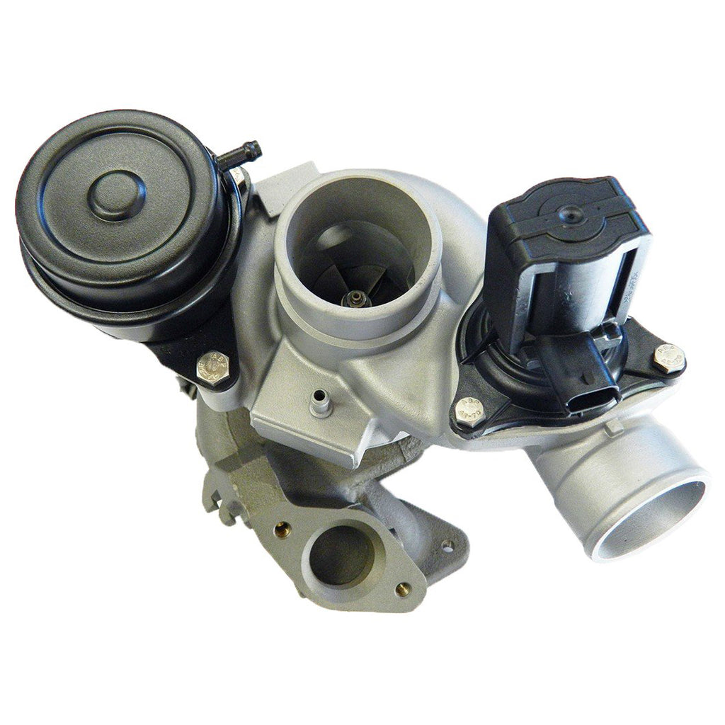 Saab 2.8L V6 (All Years) 49389-01700 55557012 [current_tags]- XS Boost Turbochargers - Best Turbochargers & Turbo Parts in the Industry - Turbo Rebuild Service & Replacement Turbos