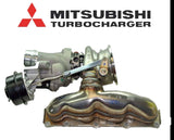 228i 328i 528i BMW 2.0L (N20 Engine)  Rebuilt  Turbocharger 49477-02000