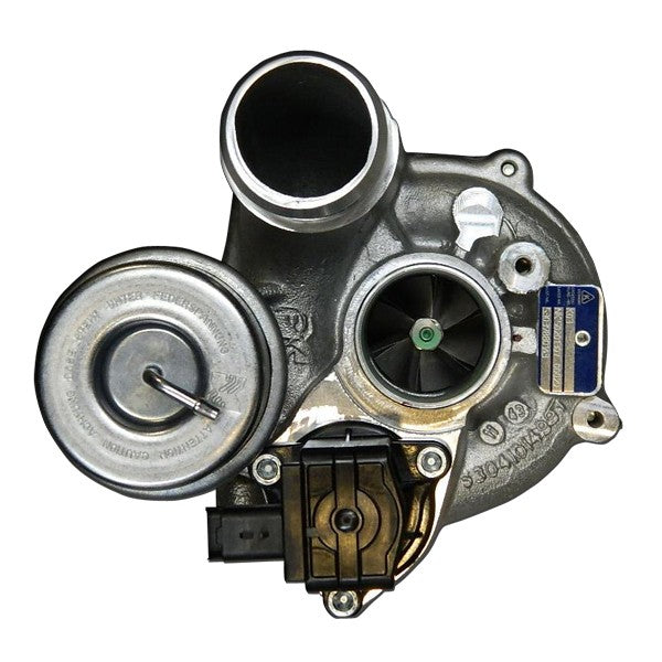 Mini Cooper S New Oem Turbocharger 2007-2010 [current_tags]- XS Boost Turbochargers - Best Turbochargers & Turbo Parts in the Industry - Turbo Rebuild Service & Replacement Turbos