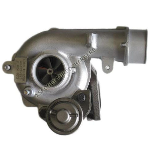 OEM Mazda CX7 Turbocharger 2007-2010 K0422-582 [current_tags]- XS Boost Turbochargers - Best Turbochargers & Turbo Parts in the Industry - Turbo Rebuild Service & Replacement Turbos