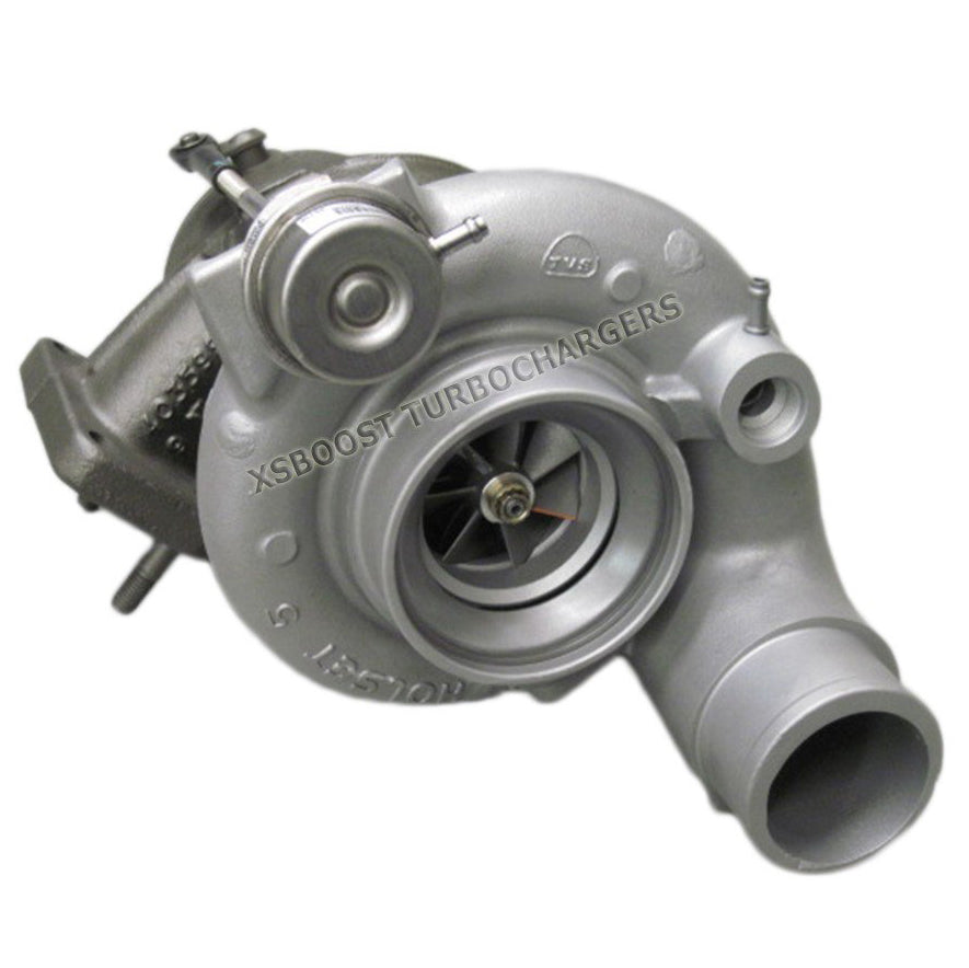 2004-2007 5.9 Dodge Ram Reman Holset Turbocharger HE351CW 4036836 [current_tags]- XS Boost Turbochargers - Best Turbochargers & Turbo Parts in the Industry - Turbo Rebuild Service & Replacement Turbos