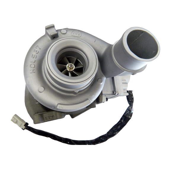 2007-2012 6.7 Cummins Dodge Reman Holset Turbocharger HE351VE [current_tags]- XS Boost Turbochargers - Best Turbochargers & Turbo Parts in the Industry - Turbo Rebuild Service & Replacement Turbos