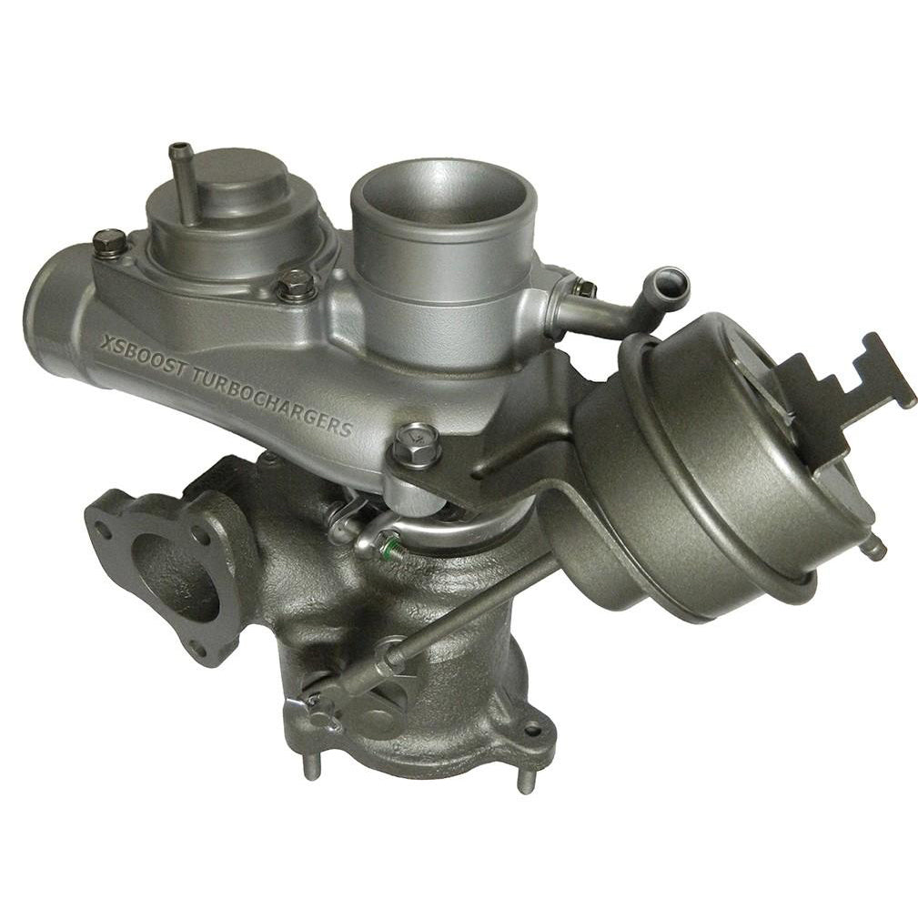 2003-2011 Saab 9.3 9.3X  2.0L - TD04L-14T [current_tags]- XS Boost Turbochargers - Best Turbochargers & Turbo Parts in the Industry - Turbo Rebuild Service & Replacement Turbos