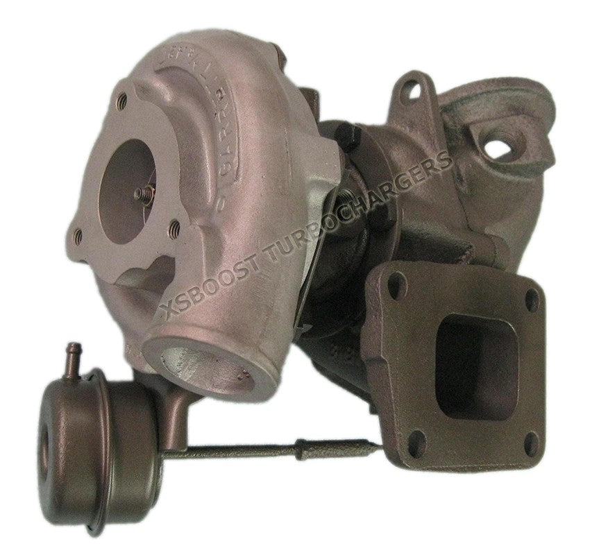 Reman Garrett Turbocharger 2.2 Dodge daytona / Shelby / Omni GLH 1984- 1986 466298 [current_tags]- XS Boost Turbochargers - Best Turbochargers & Turbo Parts in the Industry - Turbo Rebuild Service & Replacement Turbos