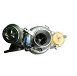 Saturn SKY Rebuilt OEM Turbocharger 53049700059 / 12618667 [current_tags]- XS Boost Turbochargers - Best Turbochargers & Turbo Parts in the Industry - Turbo Rebuild Service & Replacement Turbos