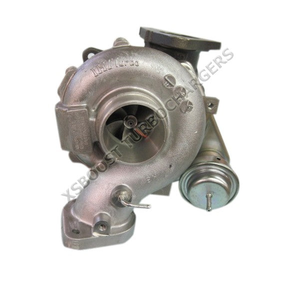 IHI VF46 Subaru Legacy GT 2008-2009 14411AA670 & 14411AA671 [current_tags]- XS Boost Turbochargers - Best Turbochargers & Turbo Parts in the Industry - Turbo Rebuild Service & Replacement Turbos