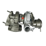 Volvo V70 R /T5 2.3L 1998 OEM Turbocharger TD04HL-16T -49189-01350 [current_tags]- XS Boost Turbochargers - Best Turbochargers & Turbo Parts in the Industry - Turbo Rebuild Service & Replacement Turbos
