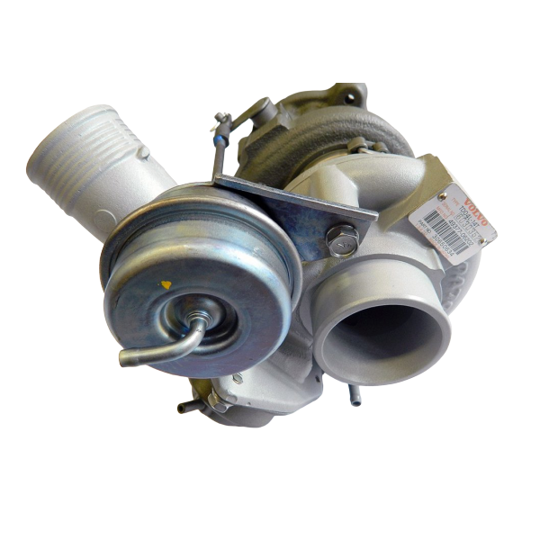 Volvo XC70 XC90 2.5 TD04L-14T 2003-2009 Reman Turbocharger 49377-06200 [current_tags]- XS Boost Turbochargers - Best Turbochargers & Turbo Parts in the Industry - Turbo Rebuild Service & Replacement Turbos