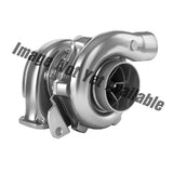 2007-2008 6.7 Cummins ISB  Turbocharger - Holset HE351VE 3771655 4955402RX