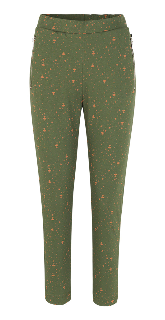 Ann Pants Green