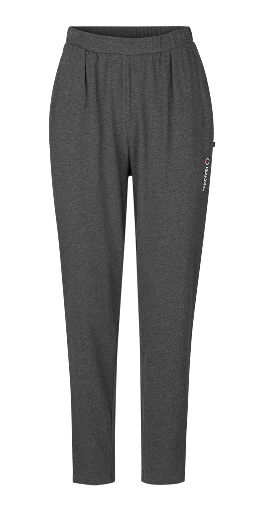 Id 76 Pants Grey - Isaksen design