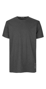 Id T-Shirt Grey - Isaksen design